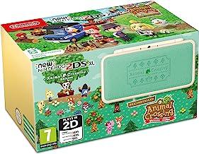 New Nintendo 2DS XL Animal Crossing + Animal Crossing Welcome amiibo (Preinstalado)