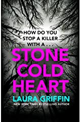 Stone Cold Heart: The thrilling new Tracers novel Kindle Edition