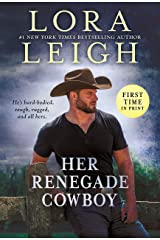 Her Renegade Cowboy (Moving Violations Book 3) Kindle Edition