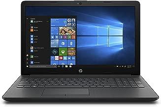 HP 15-inch Laptop, AMD E2-9000e Processor, 4 GB RAM, 500 GB Hard Drive, Windows 10 Home (15-db0010nr, Gray)