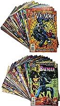 Book Lot 50 Comics Good Condition! (various distributors) PDF
