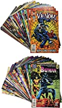 Book Lot 50 Comics Good Condition! (various distributors)