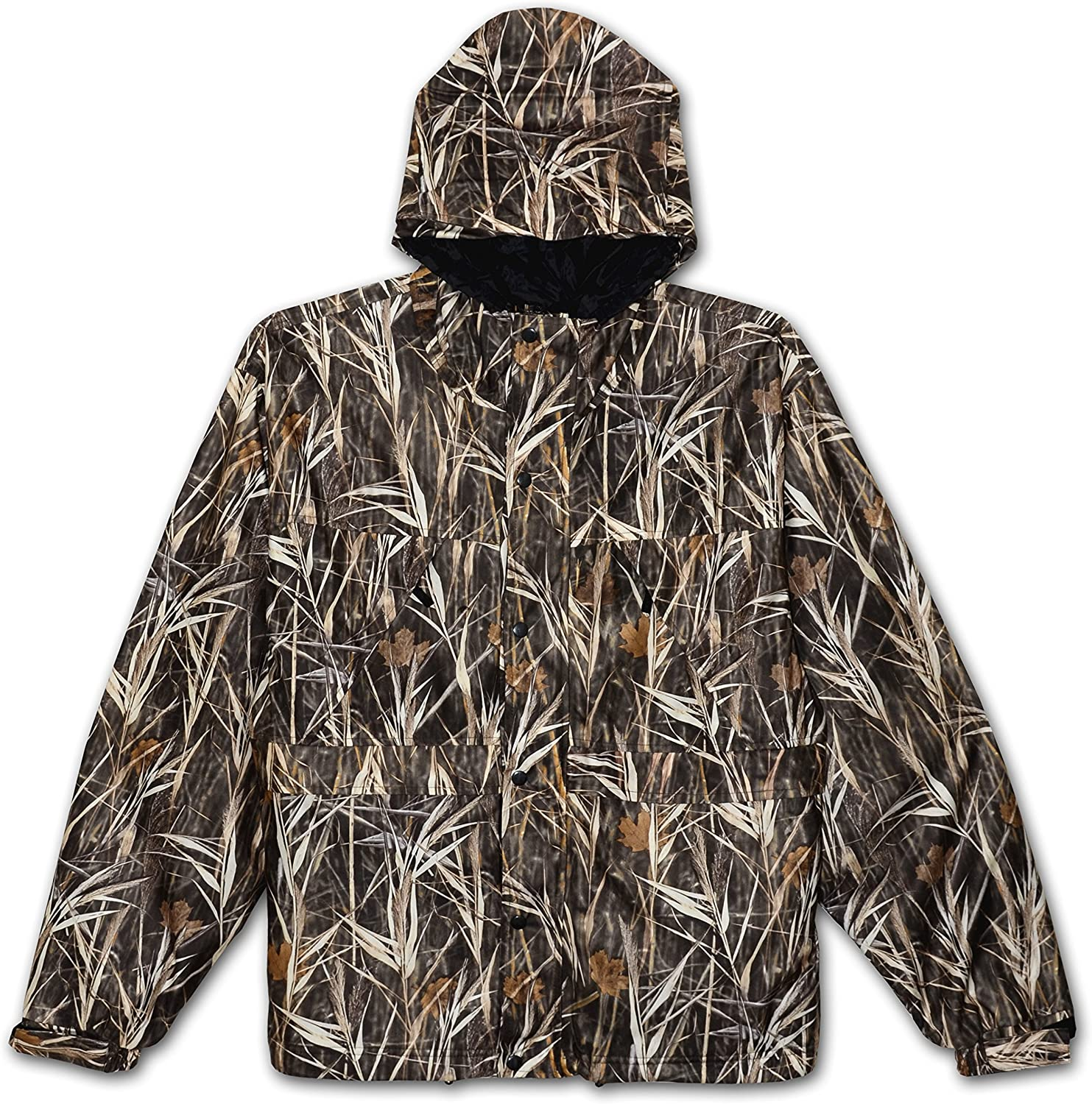 World Ranking TOP18 Famous Sports WFS Waterfowl Waterproof Safety and trust Hunting C Knit Wrap