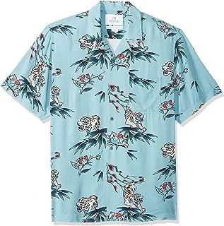 ky's hawaiian shirts