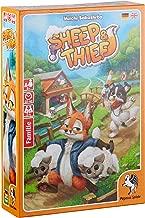 Pegasus Spiele 51218G Sheep and Thief Board Game