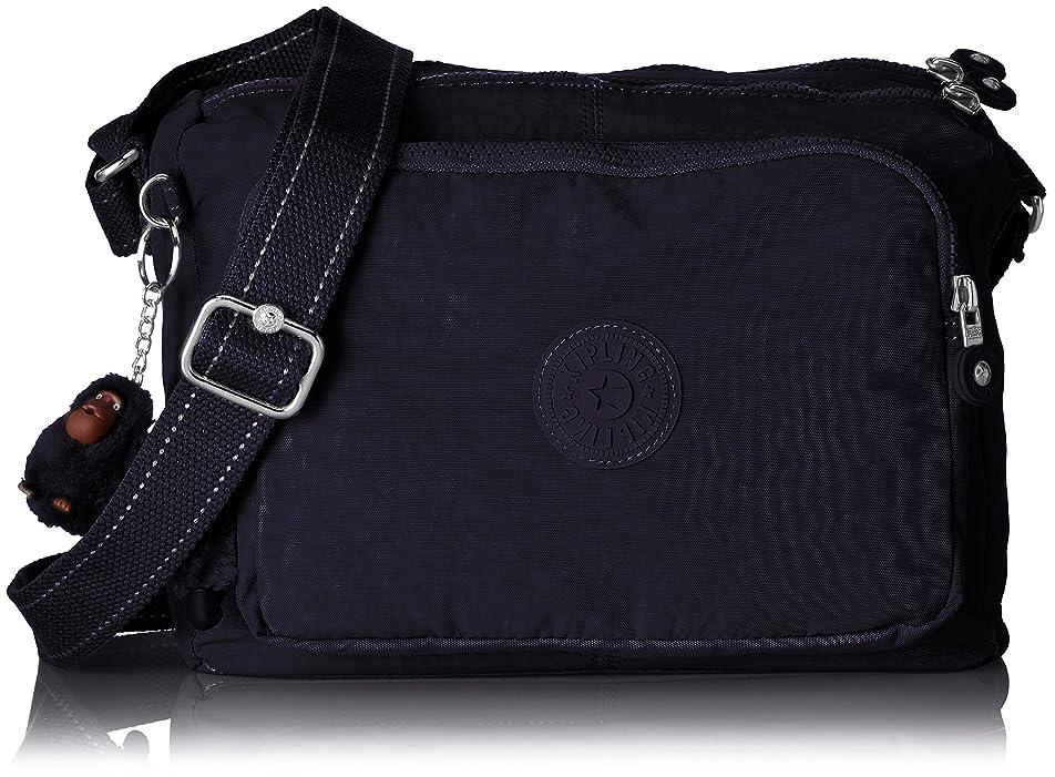 入浴封筒トンネル(Purple (Blue Purple C)) - Kipling Women's Reth Cross-Body Bag