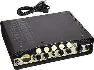 Ashdown Rootmaster 220 · Cabezal bajo