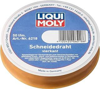 Liqui Moly 6218 Schneidedraht Vierkant, 1 Stück