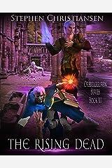 The Rising Dead (Orbbelgguren Book 11) Kindle Edition