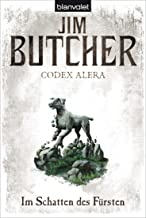 Codex Alera 2: Im Schatten des Fürsten (German Edition)
