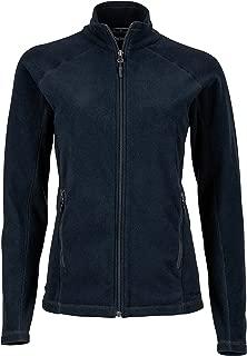 Rocklin Women's Full-Zip Jacket, Lightweight 100-Weight Fleece