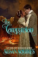 The Companion Kindle Edition
