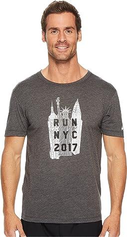 ASICS - Run NYC Tee
