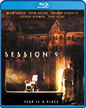 session 9 blu ray
