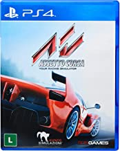 Asseto Corsa - PlayStation 4