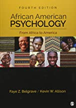 Best african american psychology books Reviews