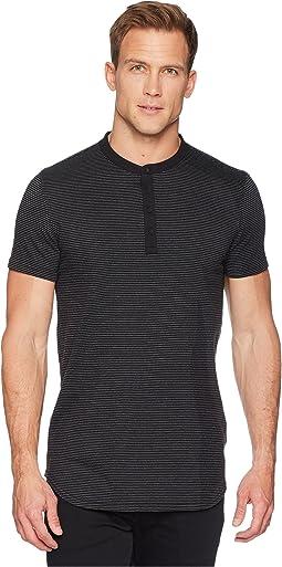 Calvin Klein Jeans Arid Warms Stripe Henley