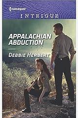 Appalachian Abduction (Lavender Mountain Book 2) Kindle Edition