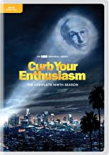 Curb Your Enthusiasm:S9 (Digital HD/DVD)