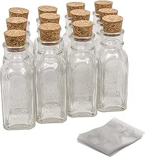4 oz muth honey jars
