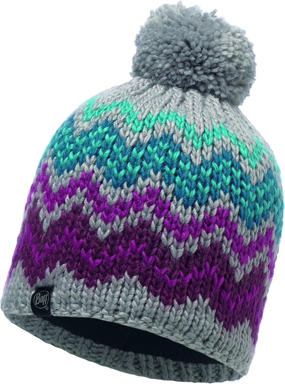 Buff New Shipping Free Women's Danke Light Hat Size 4 years warranty One Grey