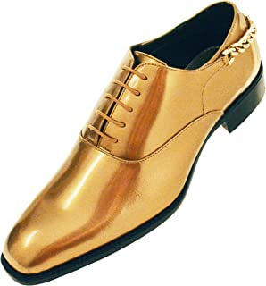 Large Size Snakeskin Italy Men Black Patent Leather Dress Shoes Gold Snake Skin Wedding Pointed Toe Boys 11 Italian Party 46 Formal Shoes Men's Shoes