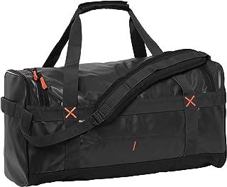 79572 Unisex Duffel Bag 50L, Black - Standard