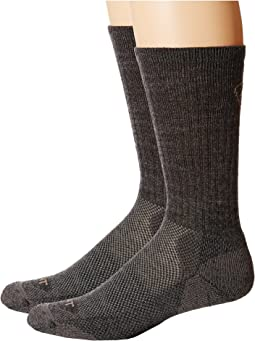 Merino Light Hiker 2-Pack Socks
