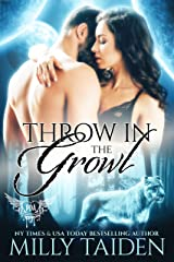 Throw in the Growl (Paranormal Dating Agency Book 31) Kindle Edition