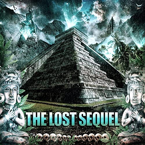 PP Music (UK) - The Lost Sequel