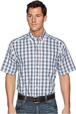 Canyon Trails Penley Plaid Shirt