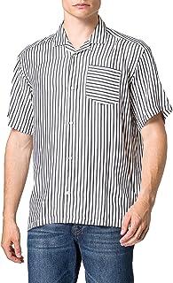 GANT Men's D1. REL Stripe Riviera Shirt
