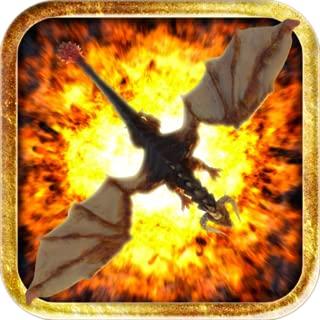 Dragon Scramble by Free Action Games Plus Fun Apps