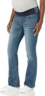 Women's Maternity Baby Bump Bootcut Jean