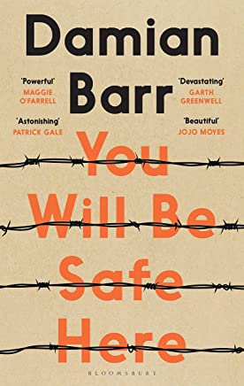 You Will Be Safe Here (English Edition)