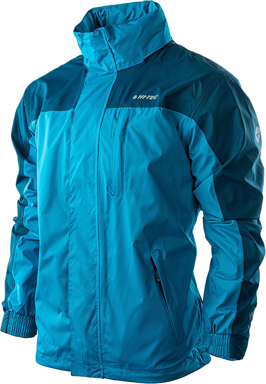 HITEC 5901979155713 Jacket DIRCE Diva bluee Poseidon XL 92800074979