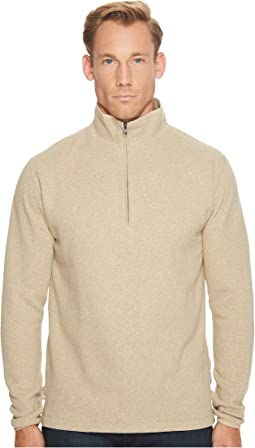 Woolrich - Boysen 1/2 Zip
