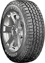 Cooper Discoverer A/T3 4S All- Terrain Radial Tire-275/55R20XL 117T