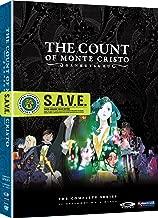 Gankutsuou: Count of Monte Cristo - The Complete Series S.A.V.E.