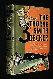 The Thorne Smith 3-Decker