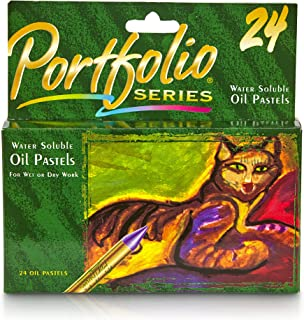 Best portfolio oil pastels Reviews