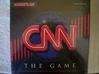 CNN The Game
