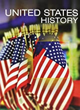 High School United States History 2016 Student Edition Grade 10