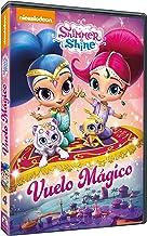 Shimmer & Shine 4: Vuelo Mágico [DVD]