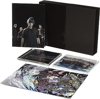 FINAL FANTASY XV Original Soundtrack【映像付サントラ/Blu-ray Disc初回生産限定特装盤】