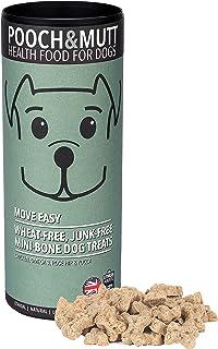 Pooch & Mutt Move Easy Dog Treats, 125 g