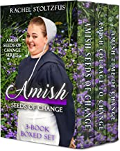 Christian Bookstore | Amish Seeds of Change 3-Book Boxed Set (English Edition)