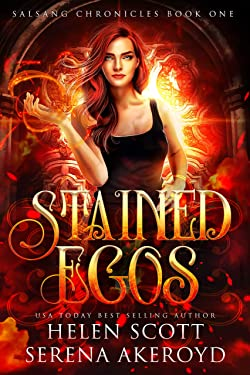 Stained Egos (Salsang Chronicles Book 1)