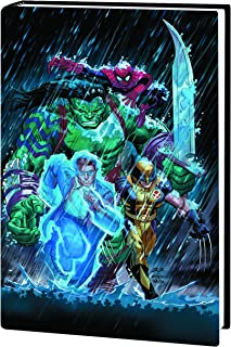 Incredible Hulk, Vol. 2: Fall Of The Hulks