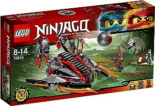 LEGO Ninjago Vermillion Invader, 70624